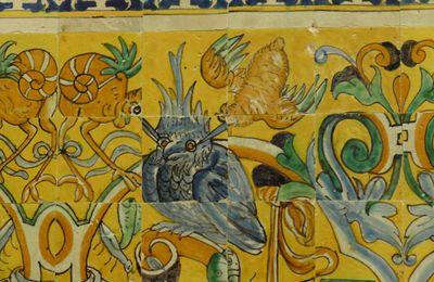 La chouette ou le hibou harcelés par des oiseaux. La chasse à la pipée, description cynégétique et valeur allégorique. Troisième partie.