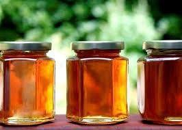 Honey 2017