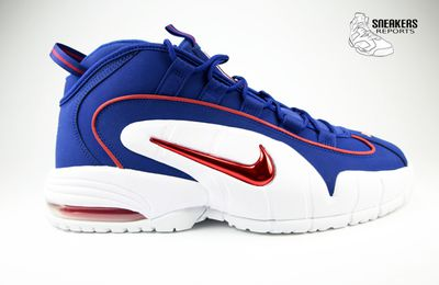 low priced 92d07 1e2c2 Nike Air Max Penny Lil Penny