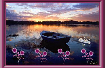 !*!*! Sur la barque de l'envie !*!*!