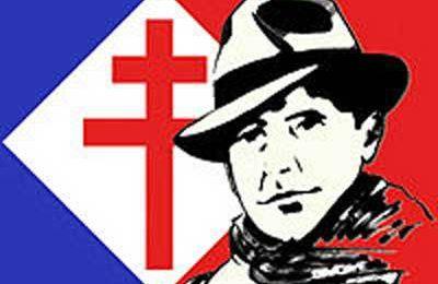 3989 - POUR LA FRANCE ! Déclaration de Jean Théron de Résistance républicaine.