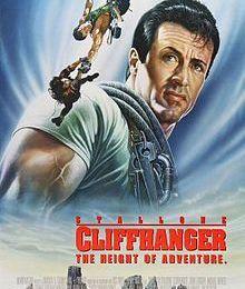 Critique : Cliffhanger