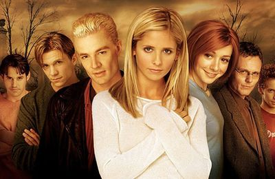 Tranche de vie : Buffy the vampire slayer