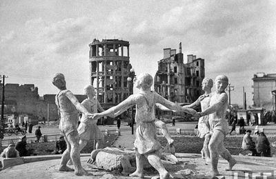 Despre Stalingrad, printre măcel, memorie și simulacre