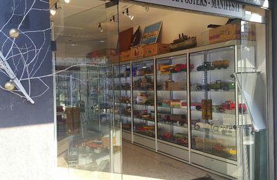 Journée d'inauguration de la boutique Toymania, le Samedi 7 janvier et Dimanche 8 janvier de 10h à 17h