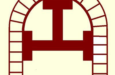 Le Triple Tau de l'Arche Royale