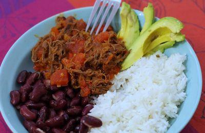 Carne mechada venezolana : plat de viande vénézuélien