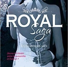 ROYAL SAGA: Couronne-moi de Gneva Lee