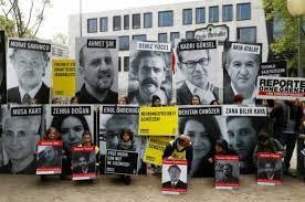 AMIENS : manifestation lundi 10 juillet 2017 contre les agissements de la Turquie