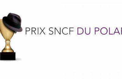 Prix SNCF du Polar 2017 - Les résultats