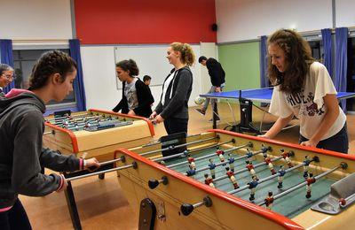 Une fête  du jeu pour créer du lien, avec l'association des parents d'élèves du collège Max-Jacob