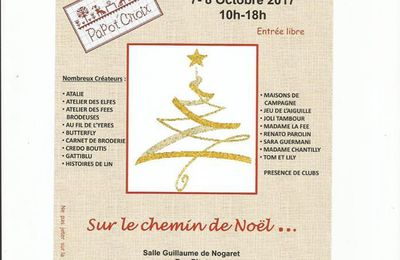 Attention !!!!  adresse du salon de Montpellier