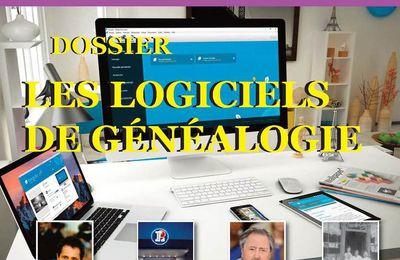 Découvrez le n° 360-361 de Généalogie Magazine