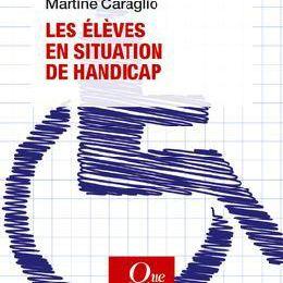 Livres - Les élèves en situation de handicap - PUF