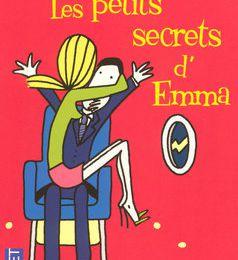 J'ai lu : Les petits secrets d'Emma de Sophie Kinsella
