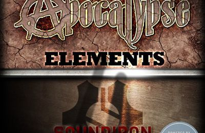 SOUNDIRON Apocalypse Elements