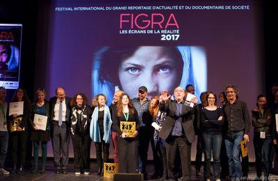 FIGRA 2017 24ème édition ...  LE PALMARÈS 2017