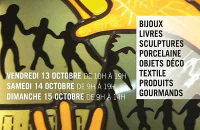 Ce week-end à Châtillon : expo Mères pour la Paix