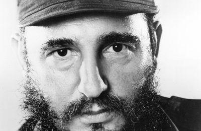 Hommage à Fidel, au premier des communistes !