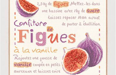 Sal Confiture de Figues