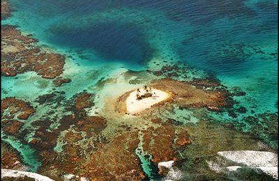 Les îles San Blas de Kuna Yala Nº3 dans un classement de Lonely Planet