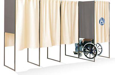 Handicap, programmes des candidats à la présidentielle au banc d'essai - Philippe Barraqué