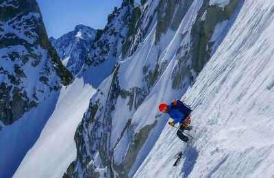 Balade au Couloir Spencer