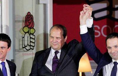Sondage : Macron en tête, l'écart entre Mélenchon et Hamon se creuse (29/03/17)