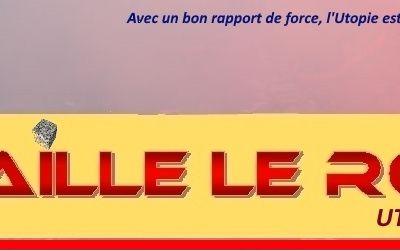 """Mai 68 : dernière révolution ouvrière, première """"révolution colorée""""?"""
