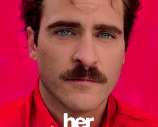 Her de Spike Jonze