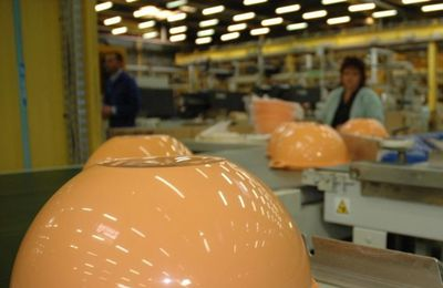 Vers la fin des « TUPPERWARE » made in France et la suppression de 235 emplois en Indre-et-Loire ?
