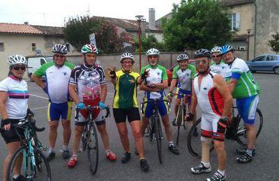 OH !!!! ces cyclistes insoumis c'est nous .