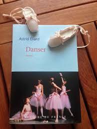 Danser de Astrid ELIARD