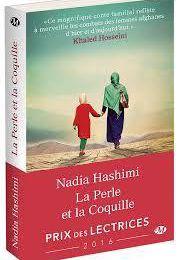 La perle et la Coquille de Nadia HASHIMI   ♥ ♥ ♥