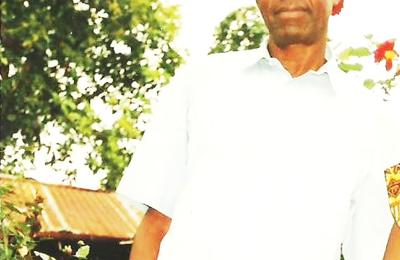dedicace à mon feu pere BAHARA MAKOMBE DIEUDONNE