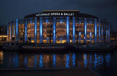 Découverte : le Het Nationale Ballet