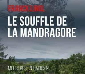 Le Souffle de la Mandragore - Franck LINOL