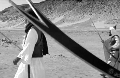 ISLAM - Un projet politique né dans la violence...