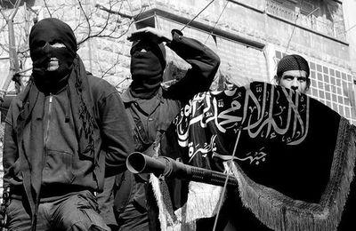 ÉTAT ISLAMIQUE – Entretien exceptionnel (1/3) – « Pour Dieu et pour Raqqa ! »