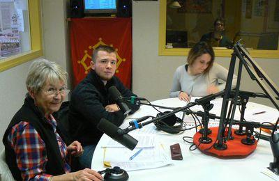 Emission Radio Albigès Février