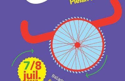 """""""roul' Europe""""  ouvre la route  au festival La Tête dans le Guidon à la médiathèque"""
