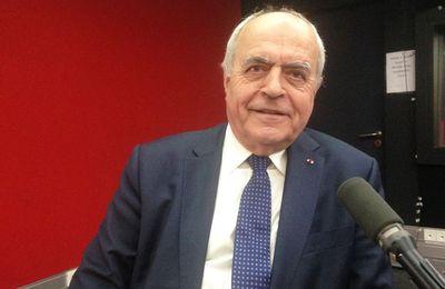 WWIII : Alain Juillet, ancien directeur du renseignement à la DGSE, évoque au Sénat les vraies raisons de la guerre en Syrie, mais pas seulement!