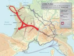 ALTRO et la Via Atlantica ; pour une transversale Est-Ouest