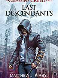 Assassins's Creed : Last descendants