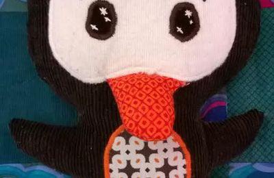 Un nouveau modèle : le pingouin !