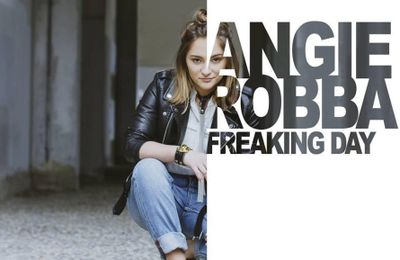 Angie Robba - Freaking Day
