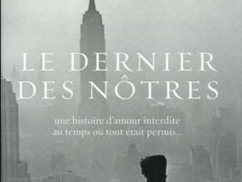 Le dernier des nôtres **** d'Adélaïde de Clermont-Tonnerre