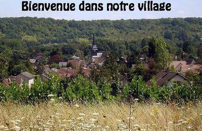 Dimanche 18 juin: sortie champêtre à Marcilly /eure à l'invitation de M le maire et de son conseil municipal
