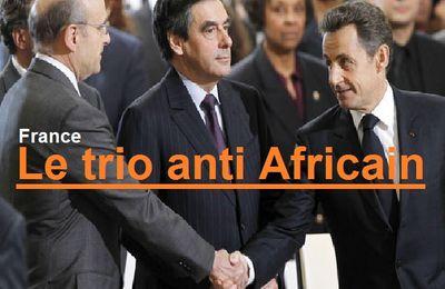 Révélation explosive : Sarkozy, Fillon et Juppé ont envoyé des terroristes au Mali !