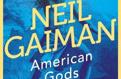 """ American Gods "" de Neil Gaiman (2001)"